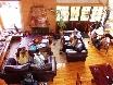 Lounge im altenglischen Style
