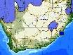 Die Grenze zwischen Transkei und Kwazulu Natal.