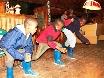 Gumboots - Dance, die Jungs haben mehr rythm als eine ganze deutsche Großraumdisco zusammen.