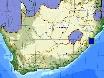Durban, Sonnenreichste Stadt in Süd Afrika.