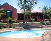 Terrasse, Pool, Palmen, Sonne ...was willst Du mehr?