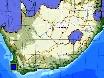 Kapstadt Ausgang und Ziel