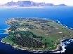 Robben Island, einst das südlichste Gefängnis der Menschheit.