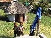 In der Transkei ist wirklich Afrika.