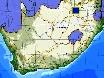 Johannesburg ist 1750km von Kapstad entfernt und liegt 1750m ü.d.M.
