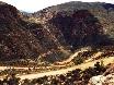 Der Swartbergpass auf seinem Weg in die Great Karoo.
